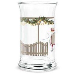 Świąteczna szklanka do wody, 280 ml - HolmeGaard