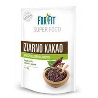 Ziarno kakao for fit 40g marki Mokate