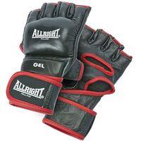 Rękawice mma  pro - czarne marki Allright