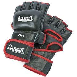 Rękawice MMA Allright PRO - czarne, kup u jednego z partnerów