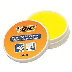 Nawilżacz do palców 20 ml (6szt) BIC z kategorii artykuły szkolne i plastyczne