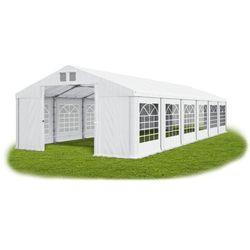 Namiot 6x12x2, całoroczny namiot cateringowy, winter/sd 72m2 - 6m x 12m x 2m marki Das company