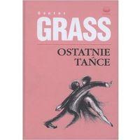 Ostatnie tańce + zakładka do książki GRATIS (8389923017)