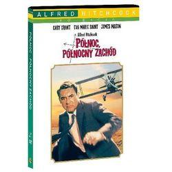 PÓLNOC - PÓLNOCNY ZACHÓD (DVD) KOLEKCJA ALFREDA HITCHCOCKA (film)