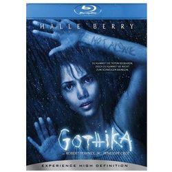 Gothika (Blu-Ray) - Mathieu Kassovitz z kategorii Horrory