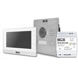 -vdip5 - jednorodzinny wideodomofon ip marki Bcs