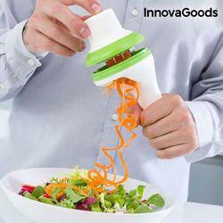 Spiralny nóż do warzyw 3 w 1 marki Innovagoods