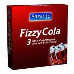 Fizzy Cola (1op./3szt) (antykoncepcja i erotyka)