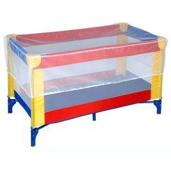 Moskitiera przeciw owadom do łóżeczka dziecięcego (8711295819155)