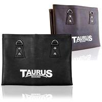 Worek bokserski  pro luxury 100cm (niewypełniony) marki Taurus