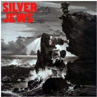 Silver Jews - Lookout Mountain, Lookout Sea (0781484035824)