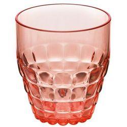 Szklanka Guzzini Tiffany 350 ml czerwona, 22570023