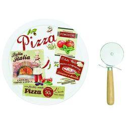 R2S - Serwis do pizzy z nożem
