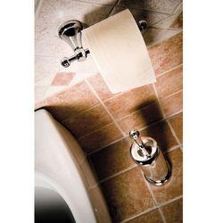 Szczotka toaletowa P58 Chrom z kategorii szczotki wc