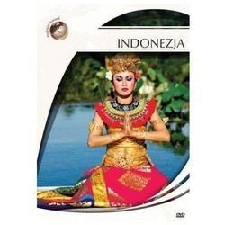 indonezja od producenta Dvd podróże marzeń