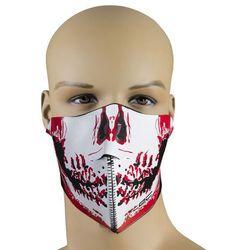 Uniwersalna maska W-TEC NF-7850 - produkt z kategorii- Pozostałe akcesoria motocyklowe