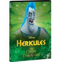 Herkules (DVD) - John Musker