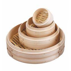 Sito bambusowe do gotowania 150 mm | , t-pd-542 marki Tomgast