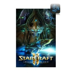 Starcraft ii legacy of the void pl - klucz od producenta Cdp