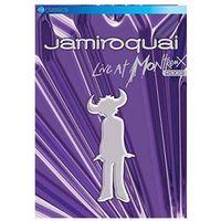 Live at Montreux (DVD) - Jamiroquai