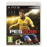 Pro Evolution Soccer 2016 PS3 - CDP.pl (4012927058299)