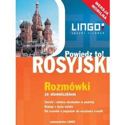 Rosyjski. Rozmówki ze słowniczkiem. Wersja mobilna (Lingo)