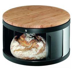 Chlebak z deską do krojenia, Gourmet by WMF