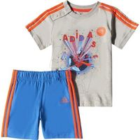 Komplet adidas Fun Summer Set Kids S21465, S21465