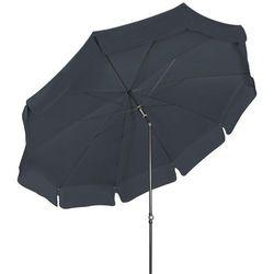 Parasol ogrodowy DOPPLER Sunline granatowy 424539840