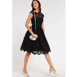 Chi Chi London MATILDA Sukienka koktajlowa black