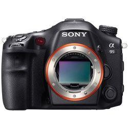 Sony SLT-A99, matryca 24Mpx