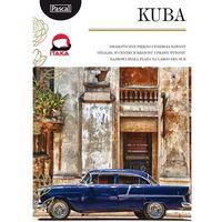 Zestaw Pascal Kuba Złota Seria Przewodnik + Mapa Marco Polo Kuba, kup u jednego z partnerów