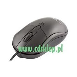Mysz optyczna Titanum mini Piranha USB 1000DPI TM107