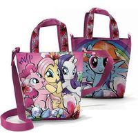 Coriex My Little Pony Power Color torebka na zakupy (J95518) Darmowy odbiór w 21 miastach!, J95518