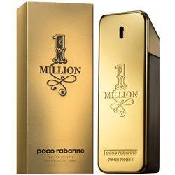 1 million (m) edt 100ml wyprodukowany przez Paco rabanne