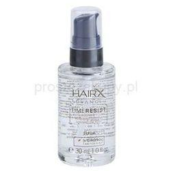 Oriflame HairX Advanced Time Resist serum odmładzające do włosów + do każdego zamówienia upominek. - produkt z kategorii- Odżywianie włosów