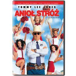 Anioł Stróż (DVD) - Stephen Herek - produkt z kategorii- Komedie