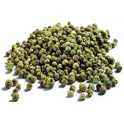 Pieprz zielony Brasil, marynowany 500g z kategorii Przyprawy i zioła