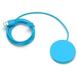 Ładowarka bezprzewodowa USB Nokia DT-601 Niebieska (standard Qi) - Niebieski, kup u jednego z partnerów