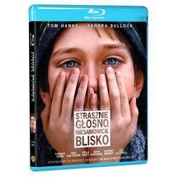 Strasznie głośno, niesamowicie blisko (Blu-Ray) - Stephen Daldry - sprawdź w wybranym sklepie