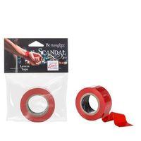 Scandal (usa) Scandal lovers tape red