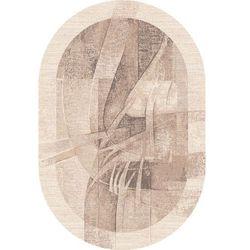 Dywan alabaster narva kakao (owal) 160x240 marki Agnella