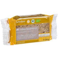 Chleb szlachetny sezamowy BIO B/G 250g, towar z kategorii: Pieczywo, bułka tarta