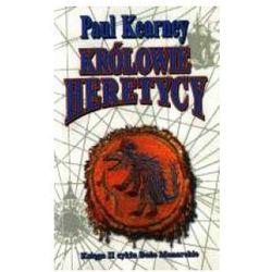 KRÓLOWIE HERETYCY. TOM 2 BOŻE MONARCHIE Kearney Paul, książka z kategorii Fantastyka i science fiction
