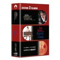 Film IMPERIAL CINEPIX Najlepszy Film Kolekcja Paramount (3 DVD)