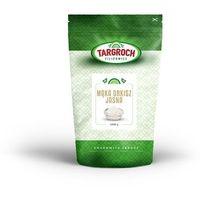 Mąka orkiszowa biała 1kg Targroch