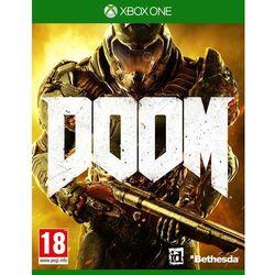 DooM (gra przeznaczona na Xbox'a)