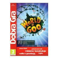 Dobra Gra World of Goo - Techland (5907577278557)