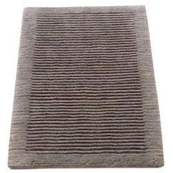 Dywanik łazienkowy  ręcznie tkany 60 x 60 cm wyprodukowany przez Cawo