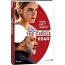 The circle (krąg) (dvd z książeczką) - james ponsoldt. darmowa dostawa do kiosku ruchu od 24,99zł marki Add media